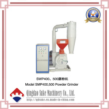 Plastic Crusher and Powder Grinder with CE Certified